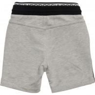 BOSS Baby Boys Grey Jersey Shorts