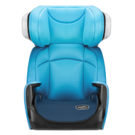 Spectrum Belt-Positioning Booster Car Seat