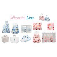 Stokke Sleepi Sleeping Bag, 0-6 Months - Silhouette Pink