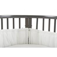 Stokke® Sleepi™ Bumper in White