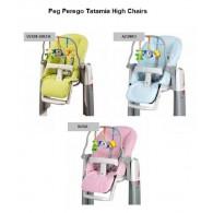 Peg Perego Tatamia Kit 3 COLORS