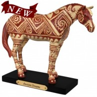 Trail of painted ponies Ancient Dreams-Blue Ribbon Edition