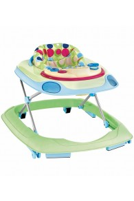 Chicco Lil' Driver Baby Walker in Splash