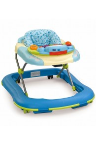 Chicco Dance Baby Walker - Sea Dreams
