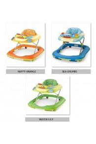Chicco Dance Baby Walker 3 COLORS