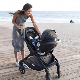180 Reversible Stroller Car Seat Adapter – Cybex/Nuna