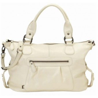 OiOi Leather Tote Diaper Bag 3 COLORS