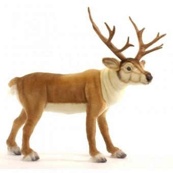 Hansa Toys Nordic Deer 24''L