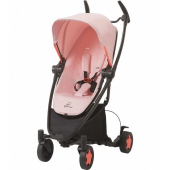 2015 Quinny Zapp Xtra Stroller in South Beach Pink SALE!