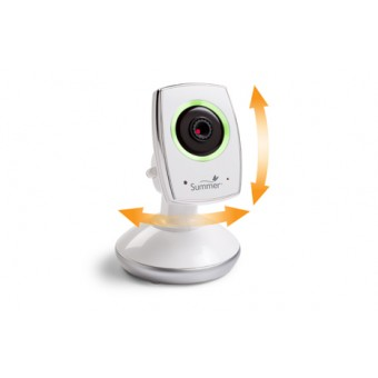 Summer Infant Baby Link™ WiFi Internet Viewing Camera
