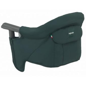 Inglesina Fast Table Chair in Dark Green