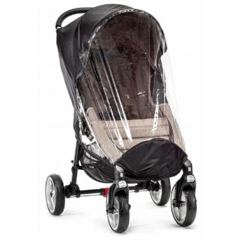 Baby Jogger City Mini 4 Wheel Rain Canopy