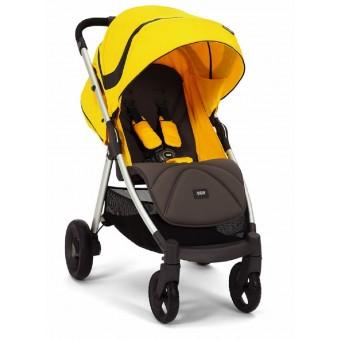 Mamas & Papas Armadillo XT Stroller in Lemon Drop
