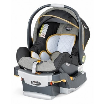 Chicco Keyfit 30 Infant Car Seat in Sedona