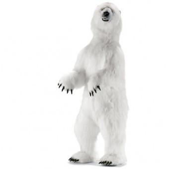 Hansa Toys Polar Bear, Lifesize