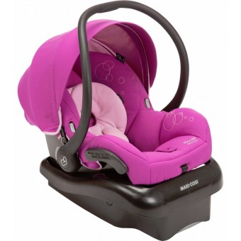 Maxi Cosi Mico AP Infant Car Seat 2014 in Posh Purple