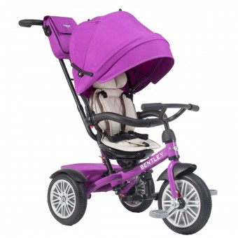 THE BENTLEY 6 IN 1 STROLLER / TRICYCLE