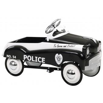 InStep POLICE PEDAL CAR