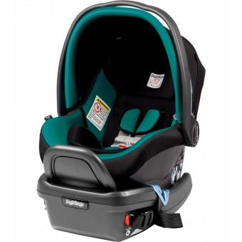 Peg Perego Primo Viaggio 4-35 Infant Car Seat - Aquamarine