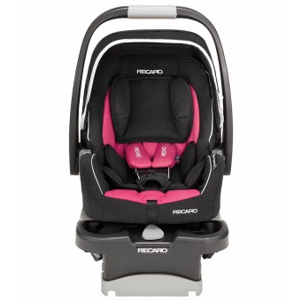 Recaro Performance Coupe Infant Seat - Candy