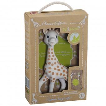 Sophie La Girafe In So'Pure Box