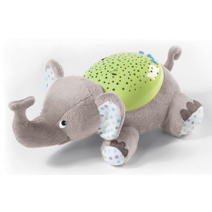 Slumber Buddies® (Grey Elephant)