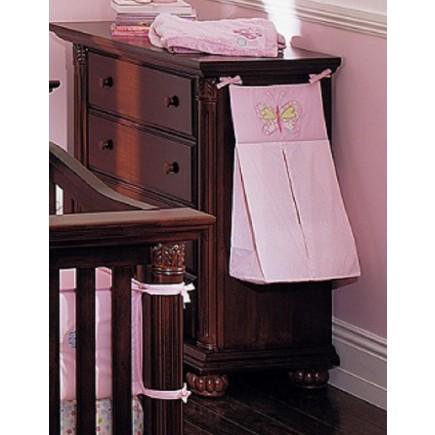 "Crown Crafts Babies ""R"" Us Olivia Diaper Stacker"