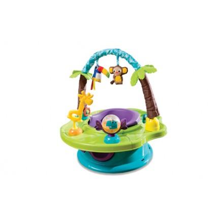 Summer Infant Kiddopotamus® Super Duper Seat