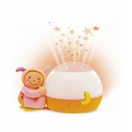 Chicco Goodnight Stars Projector in Pink