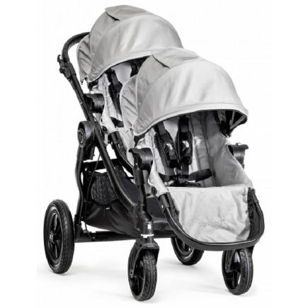 Baby Jogger 2014 City Select Double Stroller 9 COLORS