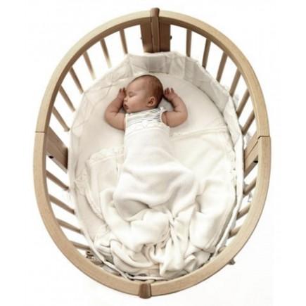 Stokke Sleepi Mini Bundle - Natural