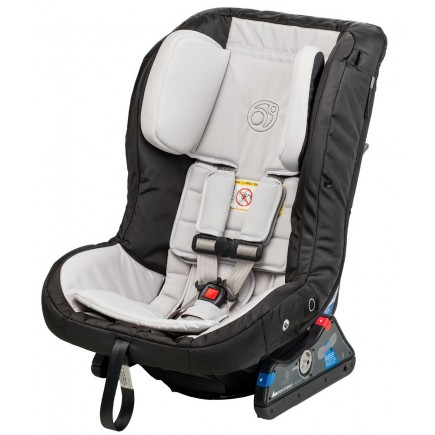 Orbit Baby G3 Toddler Car Seat - Black/Slate