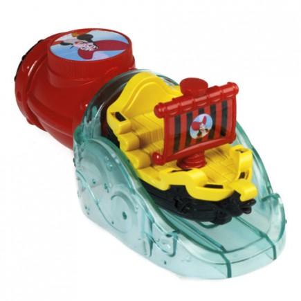 Fisher Price Disney Jake and the Never Land Pirates Splash 'n Go Bath Boat Hook