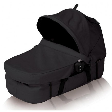 Baby Jogger 2014 City Select Stroller & Bassinet in Onyx