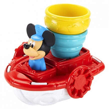 Fisher Price Mickey Mouse Clubhouse Silly Cruiser Mickey