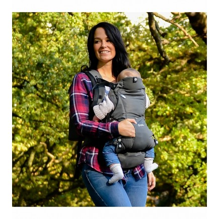 Diono Carus Essentials 3-in-1 Baby Carrier - Sand