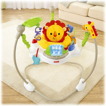 Fisher Price Rainforest Friends Jumperoo™