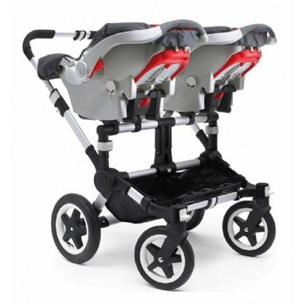 Bugaboo Donkey Graco Twin Car Seat Adapter