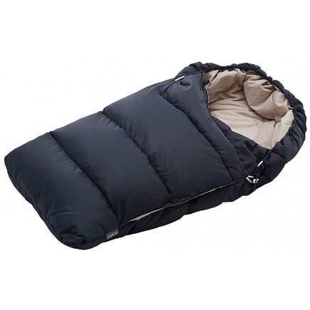 Stokke Down Sleeping Bag in Navy