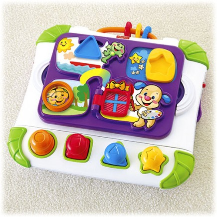 Fisher Price Laugh & Learn Creation Center