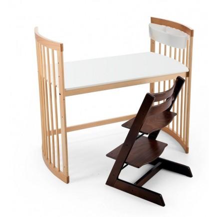 Stokke CARE Desk Kit in Natural