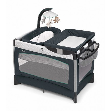 Chicco Lullaby Baby Playard 2 COLORS
