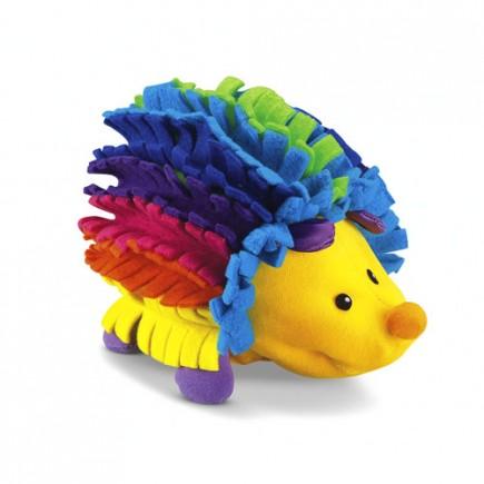 Fisher Price Snuggle 'n Cuddle Hedgehog