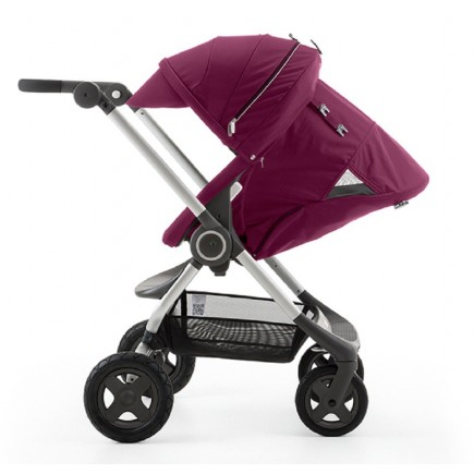 Stokke Scoot V2 Stroller - Purple