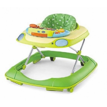 Chicco Dance Baby Walker - Water Lily