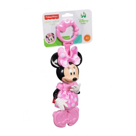 Fisher Price Disney Baby MINNIE MOUSE Chime