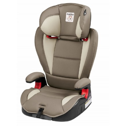 Peg Perego HBB 120 High Back Booster Car Seat in Panama