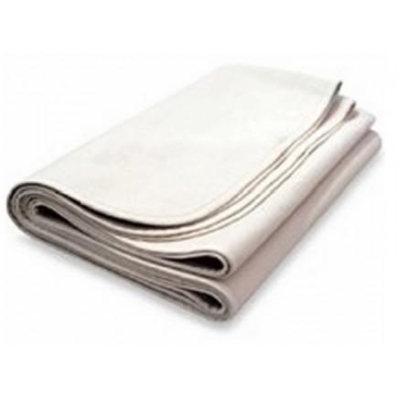 Stokke Sleepi Natural Mat Protection Sheet Crib in Beige