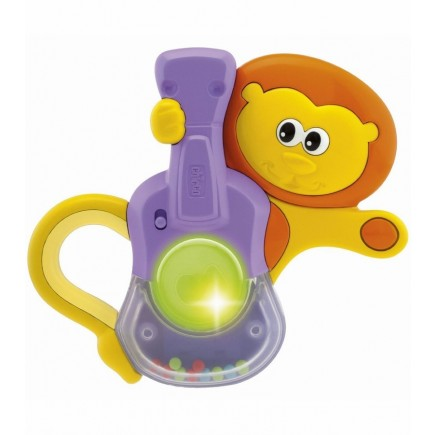 Chicco Lion Rattle