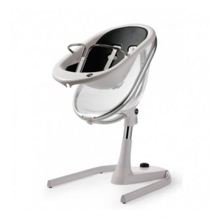 Mima Moon 3-in-1 High Chair - Aubergine